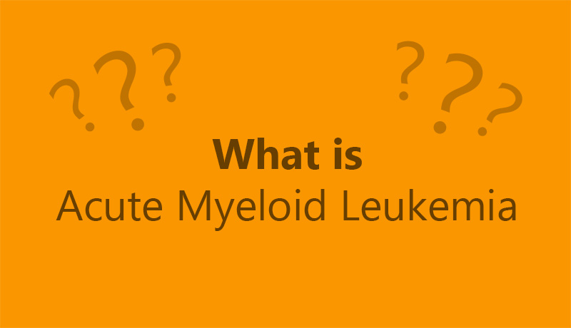 Acute Myeloid Leukemia Archives - Madeksho Law